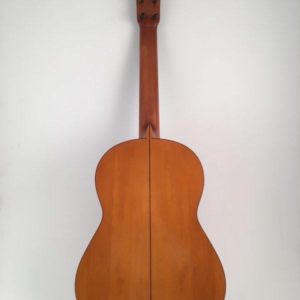 Jose Ramirez 1963 FM 9