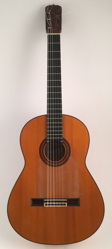 Jose Ramirez 1963 FM 10