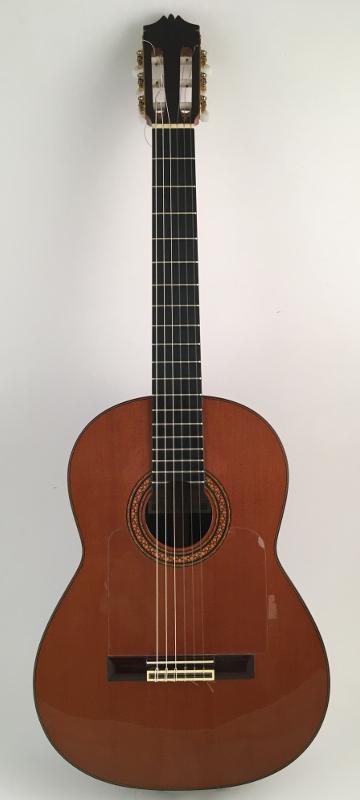 Arcangel Fernandez 1989 12