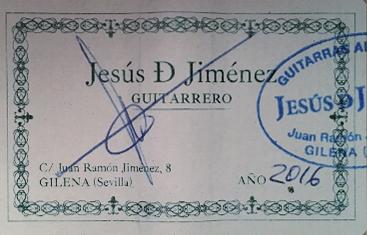 Jesús de Jiménez