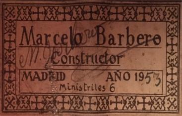 Marcelo Barbero