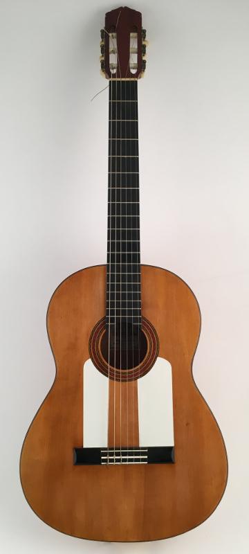 Manuel de la Chica 1957 20