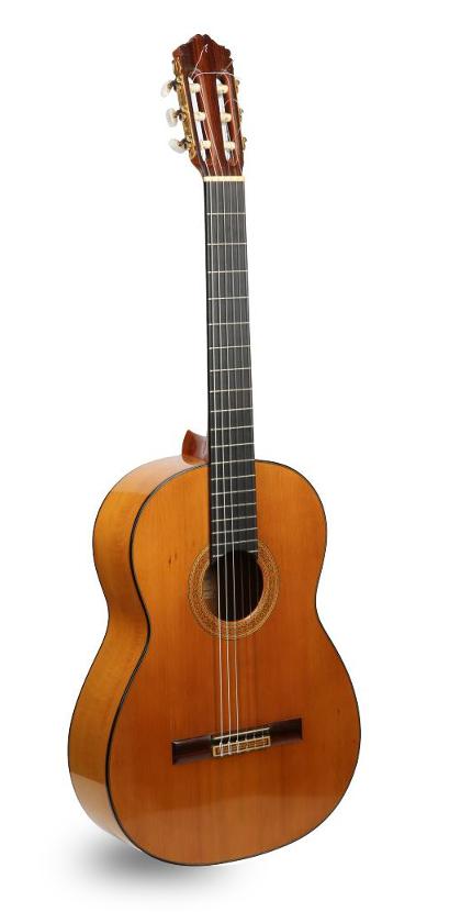 portada Guitarra Flamenca Miguel Rodriguez 1976